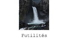 Futilités Logo