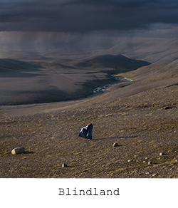 Maison - Blindland